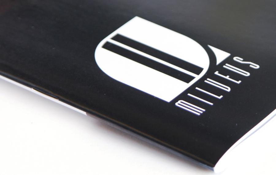 Mil Veus Logo detalle