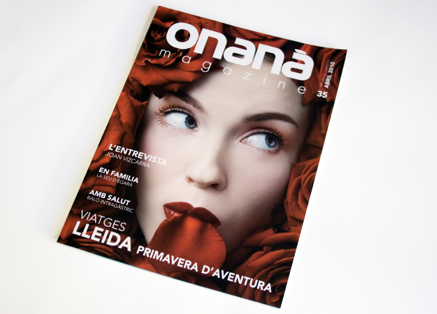 Onana Portada