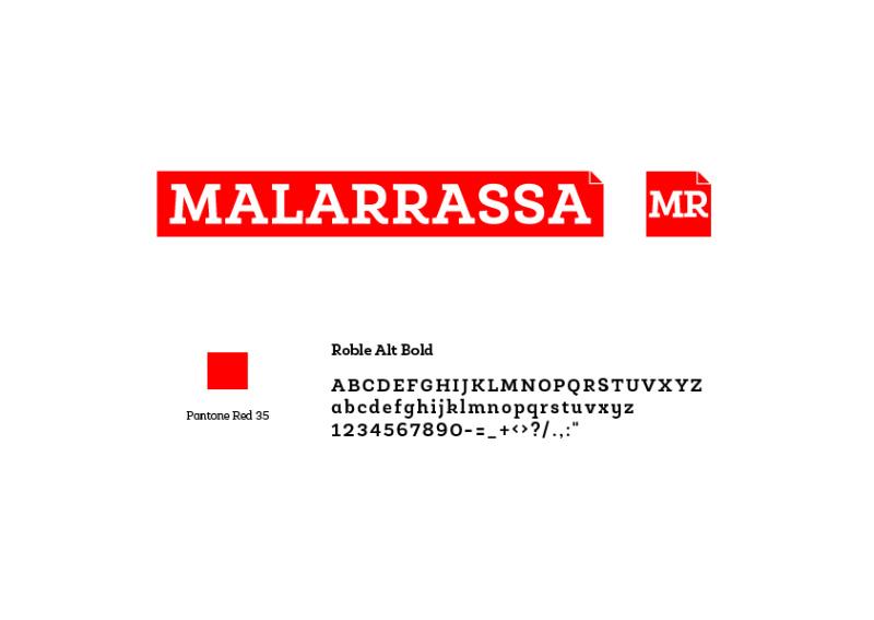 Malarrassa Logo 3