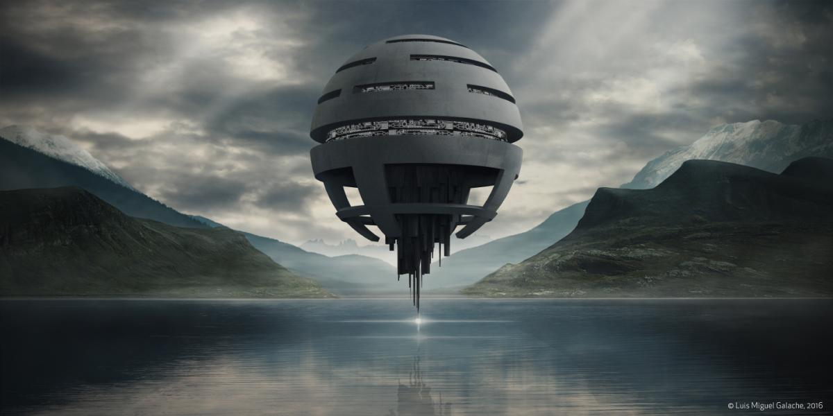 Sphere Baixa